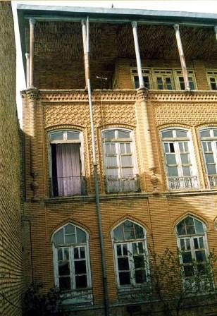 احمدزاده سنندج