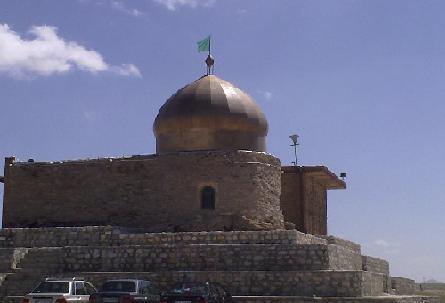 امامزاده سید جلال الدین