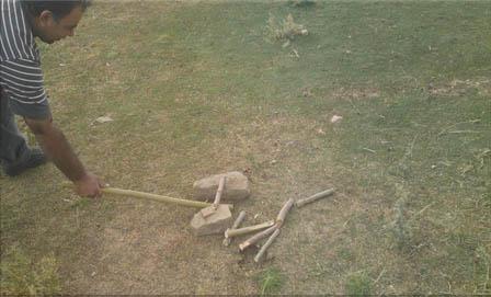 بازیهای محلی سنندج